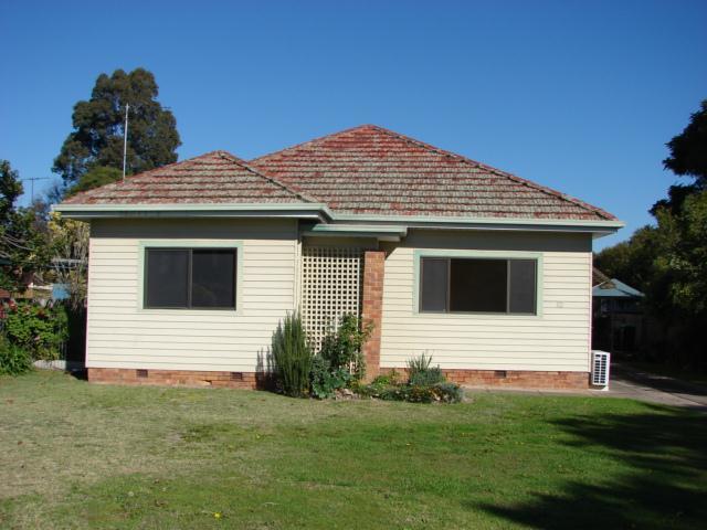 10 Haydon Street, Muswellbrook, NSW 2333