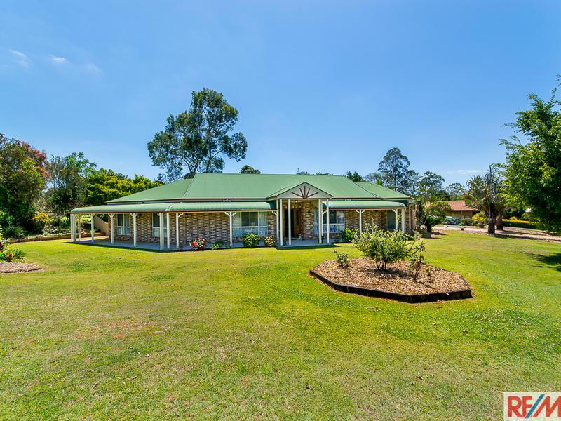1 Thyme Court, Upper Caboolture, Qld 4510