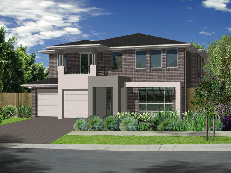 Lot 106 Ridgeline Drive, The Ponds, NSW 2769