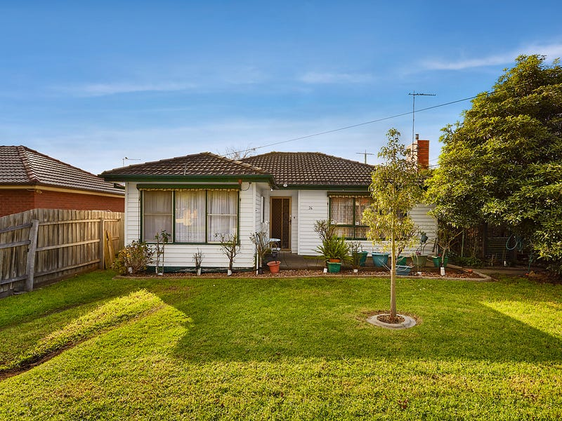 26 Clarendon Street, Avondale Heights, Vic 3034