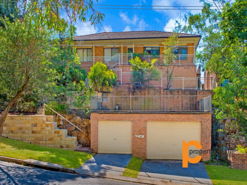 27 Deloraine Drive, Leonay, NSW 2750