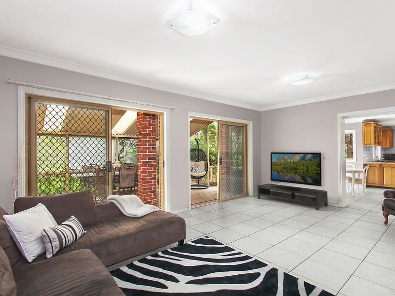 4/14 Barrier Place, Illawong, NSW 2234