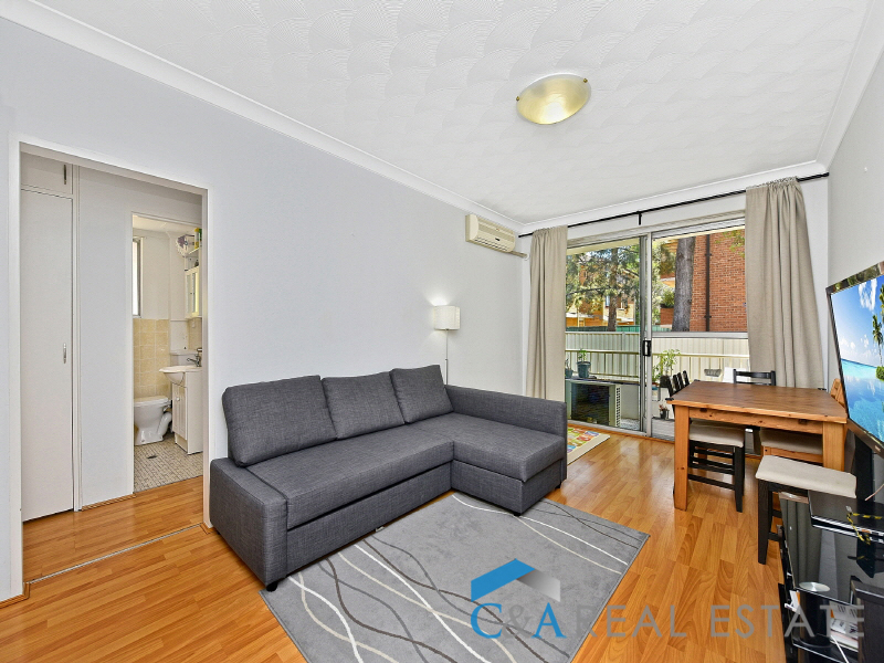 5/48 Albert Street, North Parramatta, NSW 2151