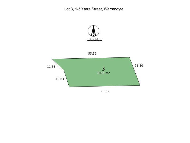 3 Yarra Street, Warrandyte, Vic 3113