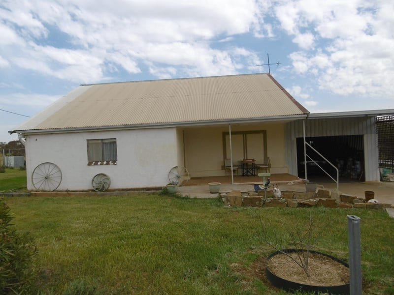 59 Governement Road, Orroroo, SA 5431