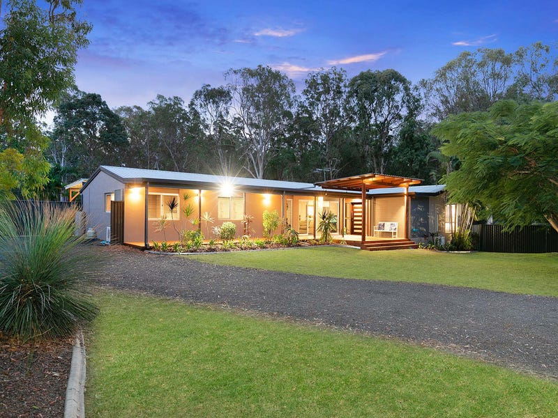 291 Bacton Road, Chandler, Qld 4155