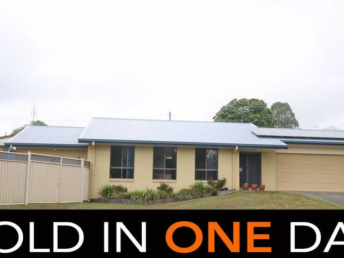 1 Milton Dufty Place, East Kempsey, NSW 2440