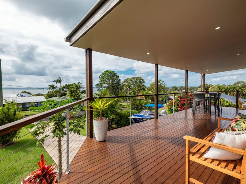 35 Turnstone Boulevard, River Heads, Qld 4655