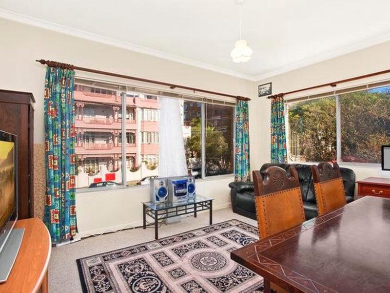 5/11 Cremorne Road, Cremorne Point, NSW 2090