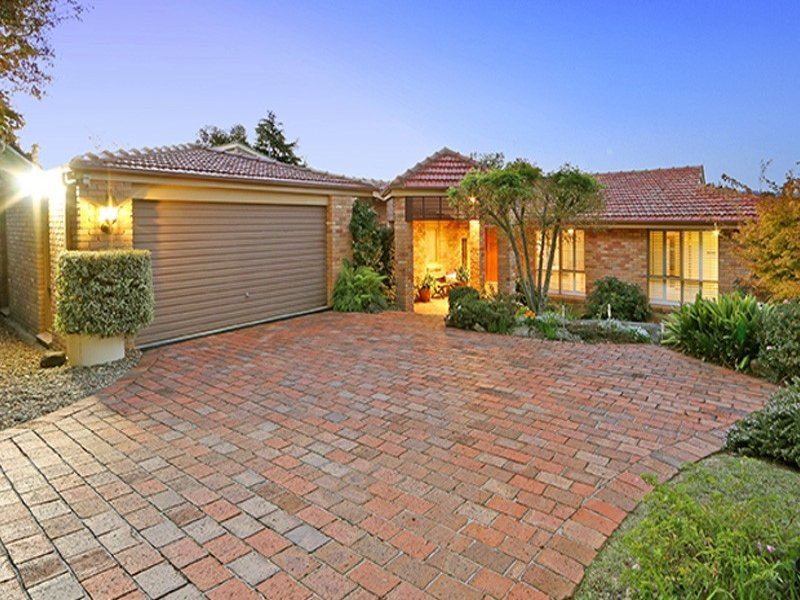 34 Churchill Park Drive, Lysterfield South, Vic 3156