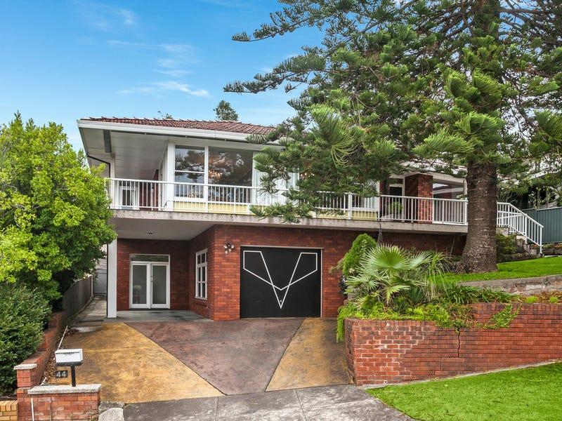 44 McMahon Street, Mount Ousley, NSW 2519