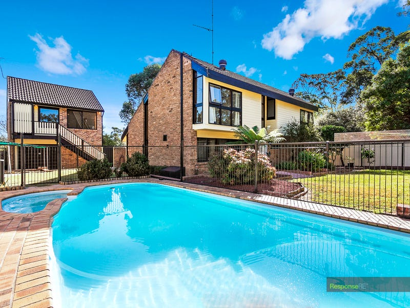 3 Rajola Place, North Rocks, NSW 2151