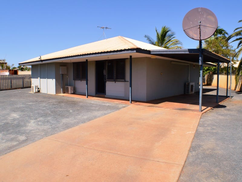 5 Orchid Close, South Hedland