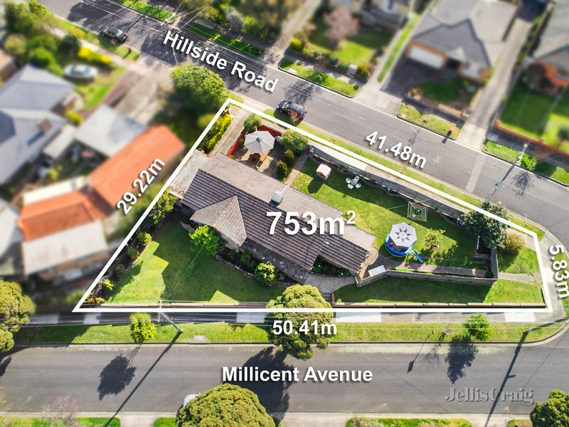 21 Millicent Avenue, Bulleen, Vic 3105