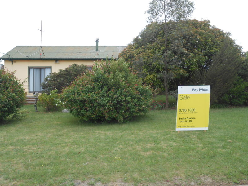 215N Packington Street, Walcha, NSW 2354