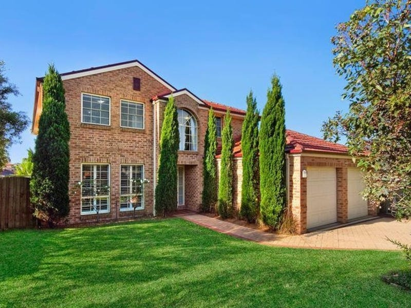 11 Palace Street, Kellyville Ridge, NSW 2155