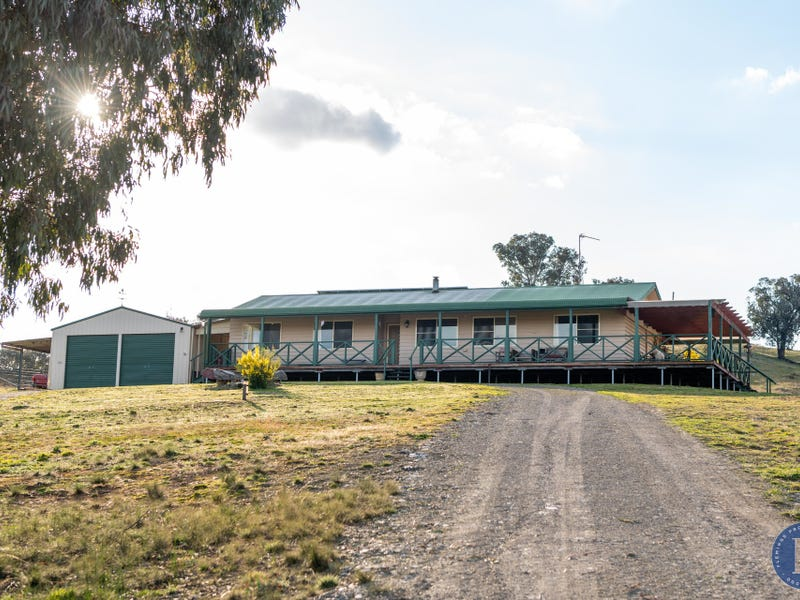 2491 Taylors Flat Road, Taylors Flat, NSW 2586