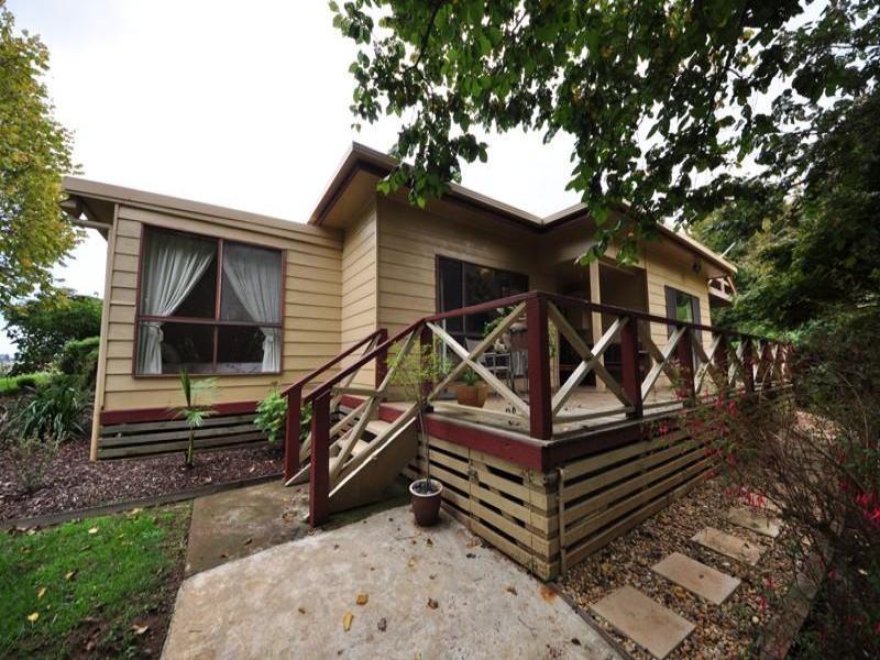 735 Old Sale Road, Brandy Creek, Vic 3821
