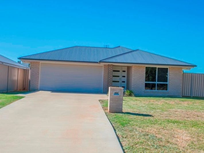 31 Price Street, Chinchilla, Qld 4413