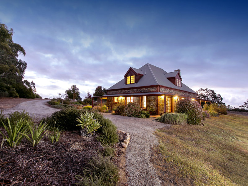317b Ackland Hill Road, Coromandel East, SA 5157