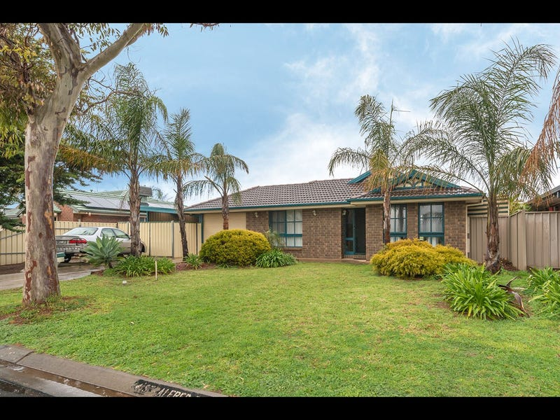 46 St Alfred Drive, Parafield Gardens
