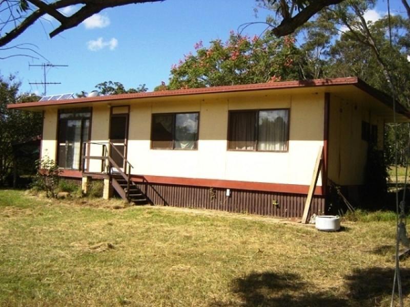 116 Lloyds Road, Pillar Valley, NSW 2462