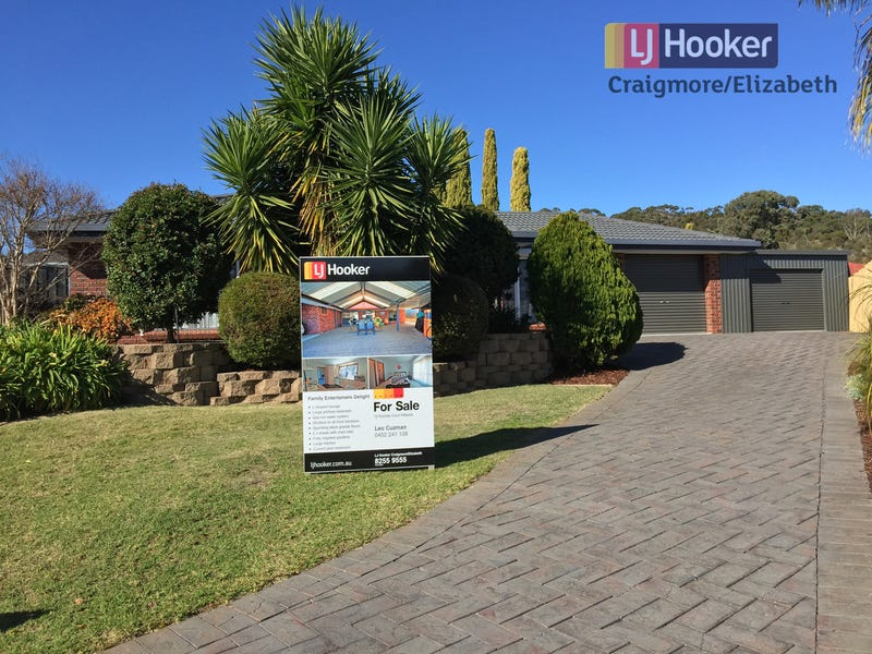 12 Rockley Court, Hillbank, SA 5112