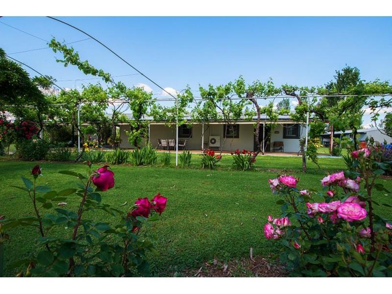 228 Wilbetree Road, Menah, NSW 2850