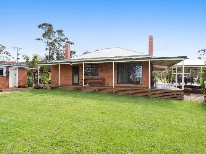 36 Inglewood Korong Vale Road, Wedderburn, Vic 3518