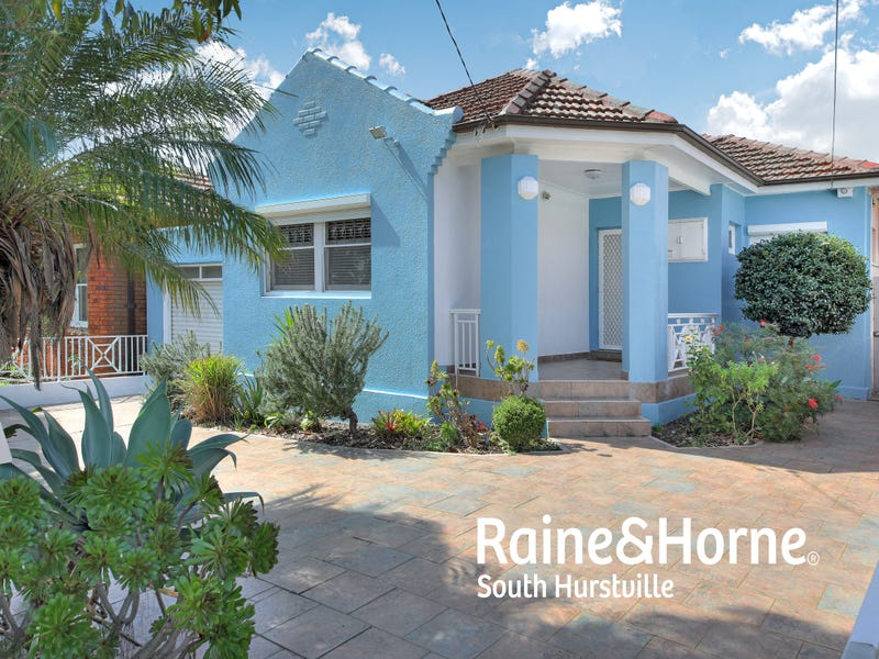 70 Rosemeath Avenue, Kingsgrove, NSW 2208