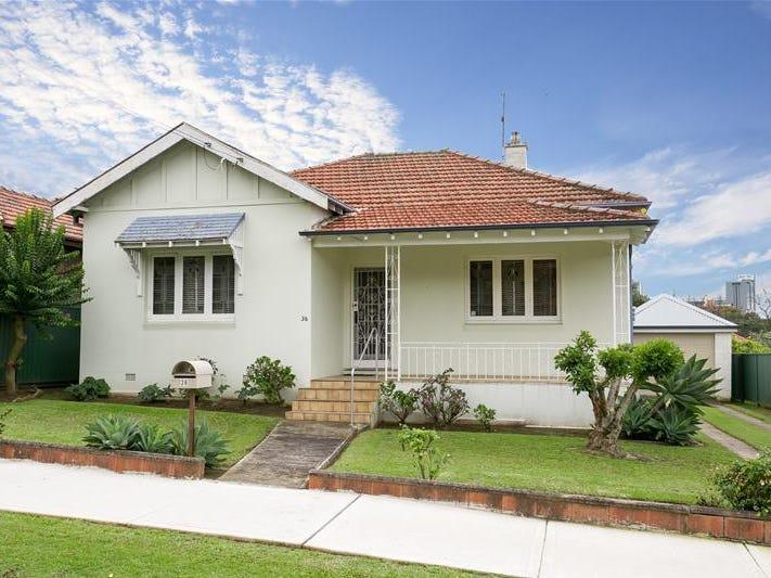 36 Boundary Street, Parramatta, NSW 2150