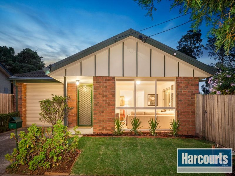 1A Rylands Place, Wantirna, Vic 3152