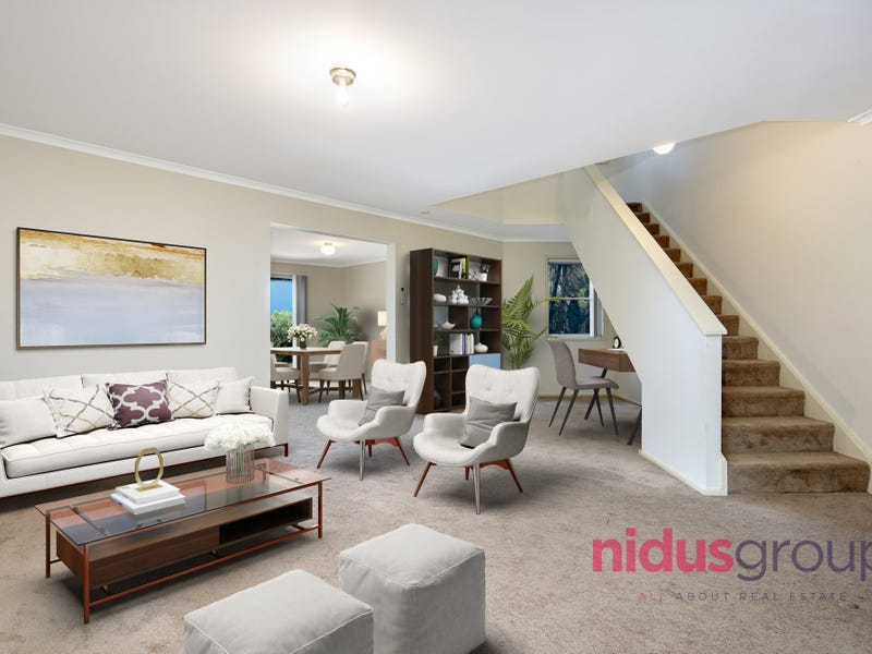 9/14 Reef Street, Quakers Hill, NSW 2763