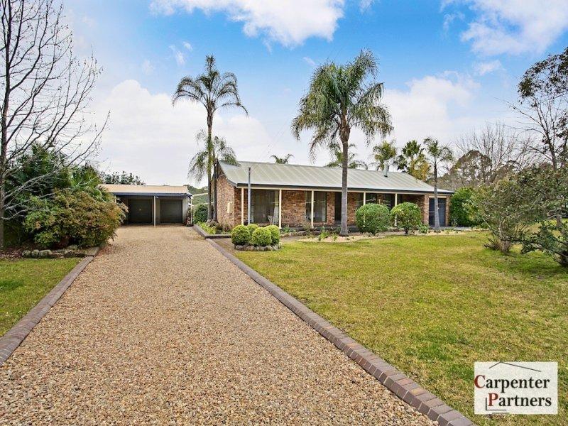 11 Gwynn Hughes Street, Bargo, NSW 2574