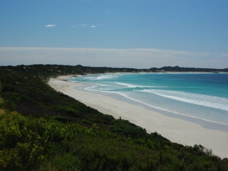 Lot 190 Flinders Road, Vivonne Bay, SA 5223