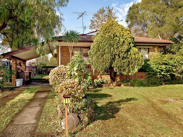111 Knox Road, Doonside, NSW 2767