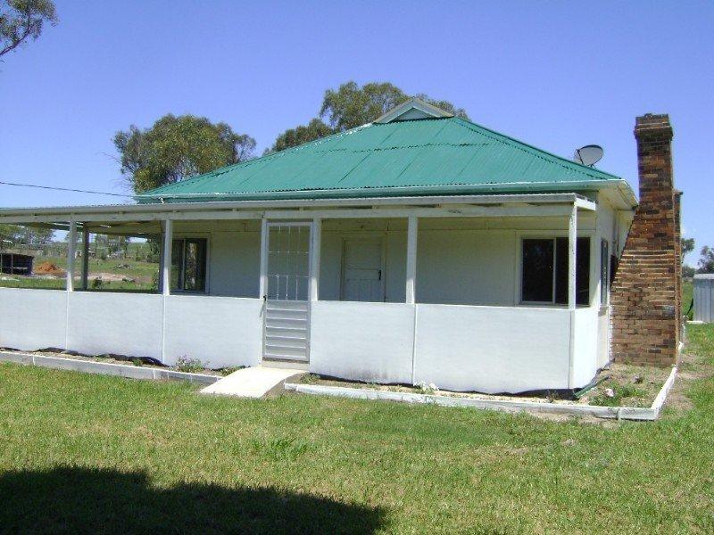 17 Target Hill Road, Bundarra, NSW 2359