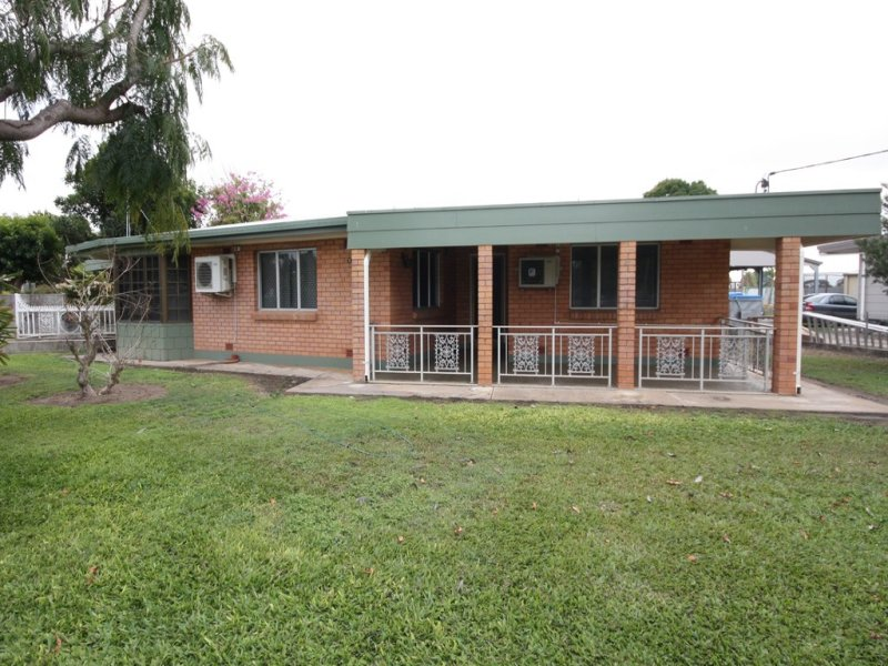 56 Fourth Street, Home Hill, Qld 4806