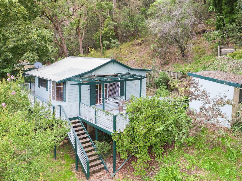 4568 Wisemans Ferry Road, Spencer, NSW 2775