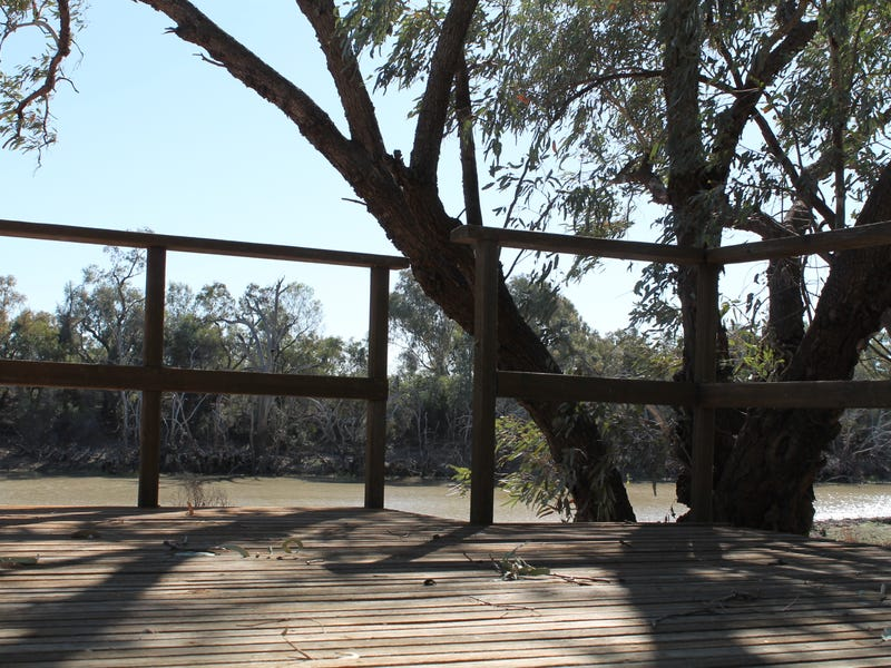 44 (lot 5) WEIR ROAD, Cunnamulla, Qld 4490