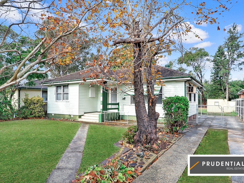 36 Charter Street, Sadleir, NSW 2168