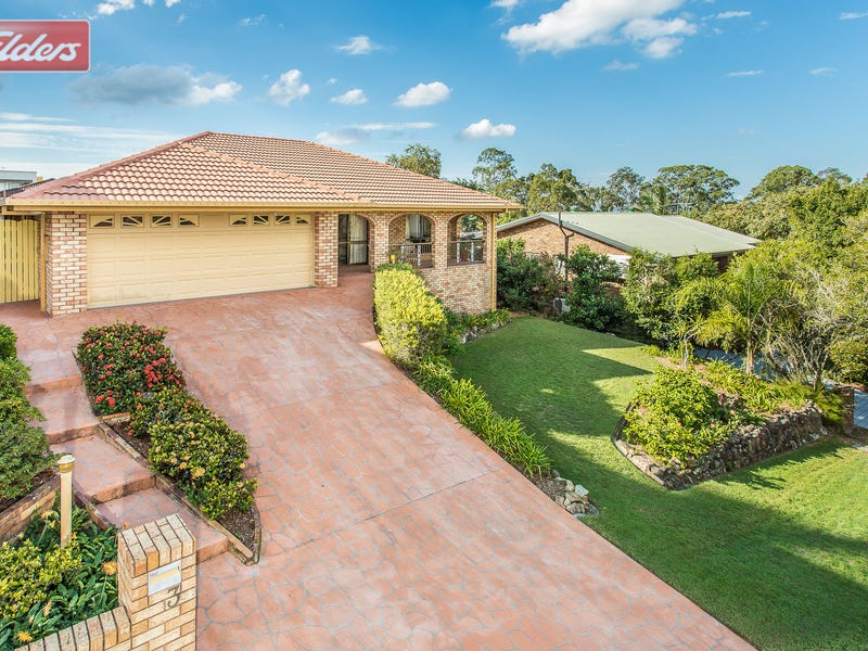 3 Markree St, Everton Park, Qld 4053