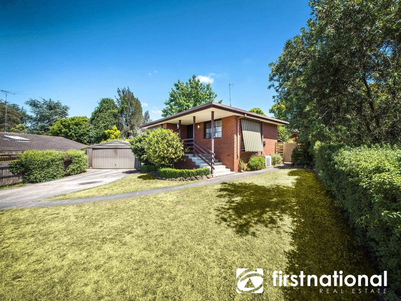 5 Highview Court, Pakenham, Vic 3810