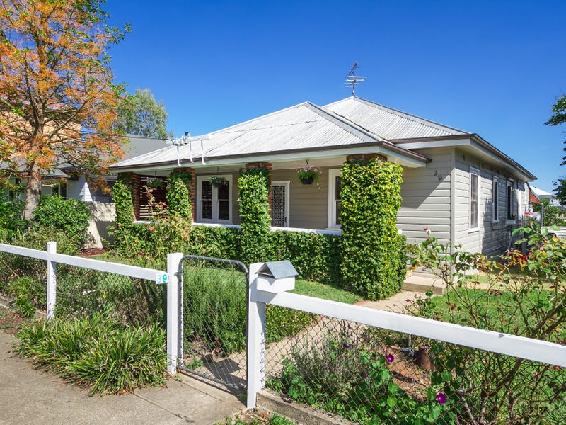 39 Gipps Street, Tamworth, NSW 2340