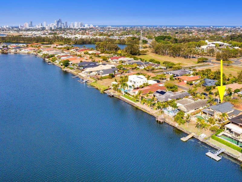 36 Port Jackson Boulevard, Clear Island Waters, Qld 4226