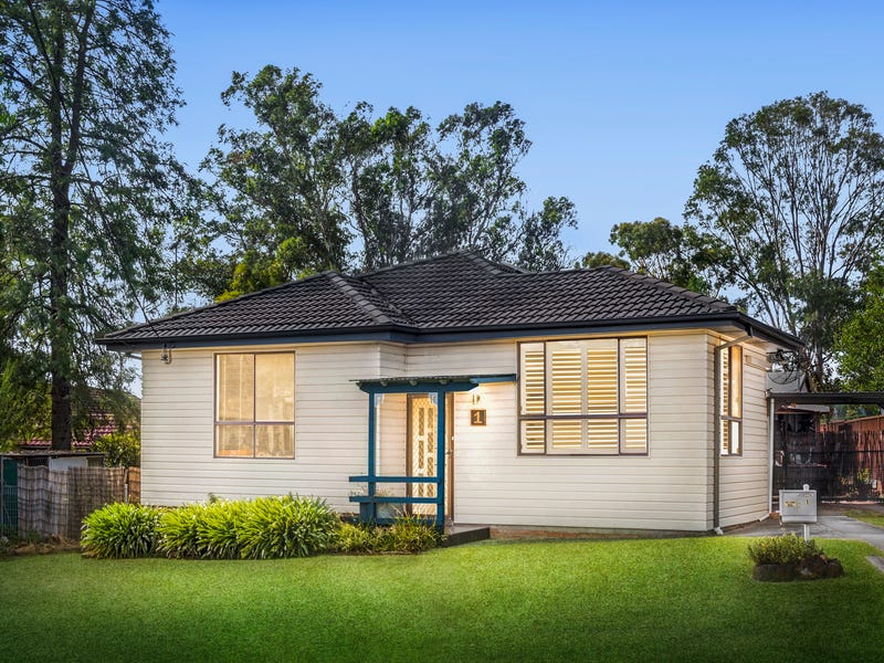1 Elliott Street, Lalor Park, NSW 2147