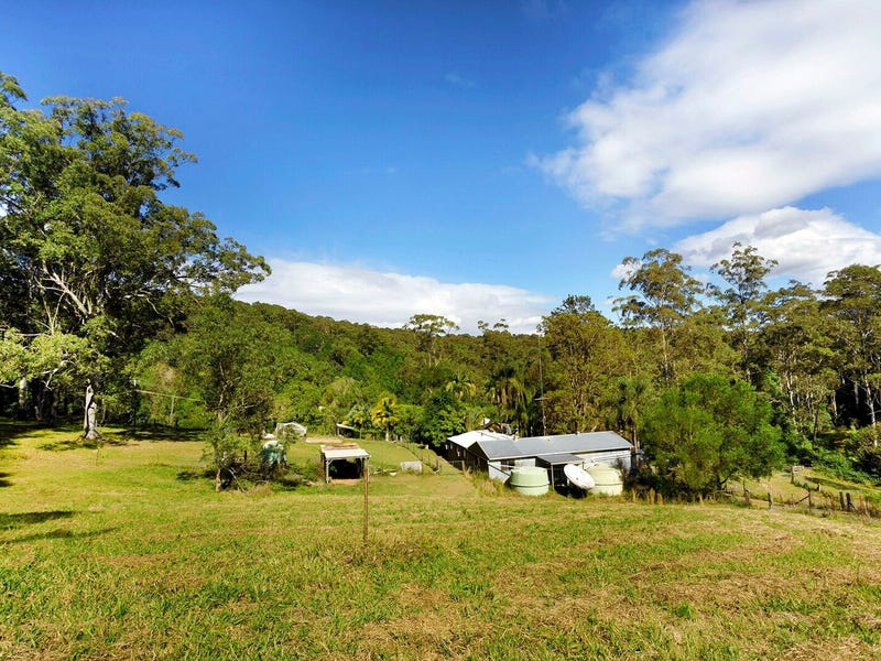 624 Coramba Road, Karangi, NSW 2450