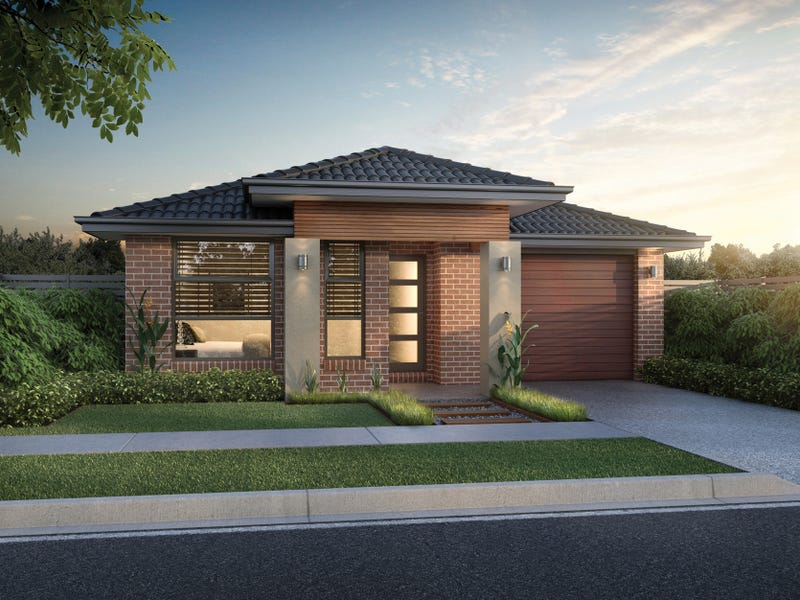 Lot 27 Wallanbrae Estate, Wallan