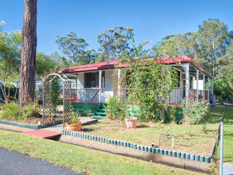 8 Rosella Lane, Darlington Park, Arrawarra, NSW 2456