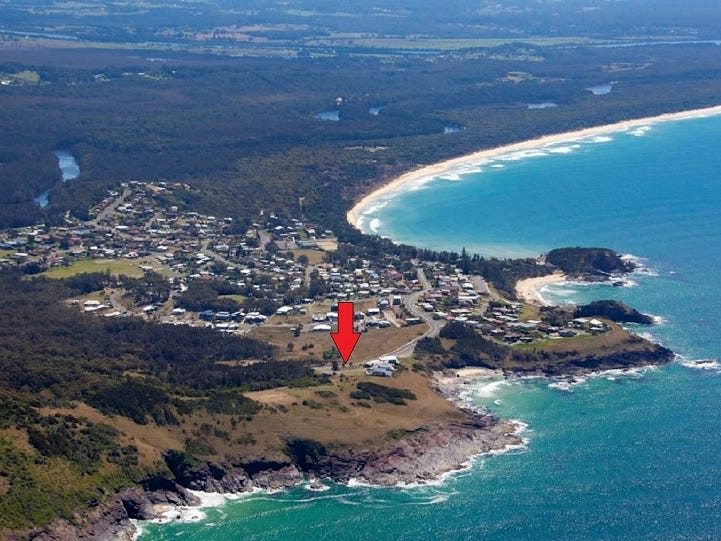 1 Sea Breeze Place, Scotts Head, NSW 2447